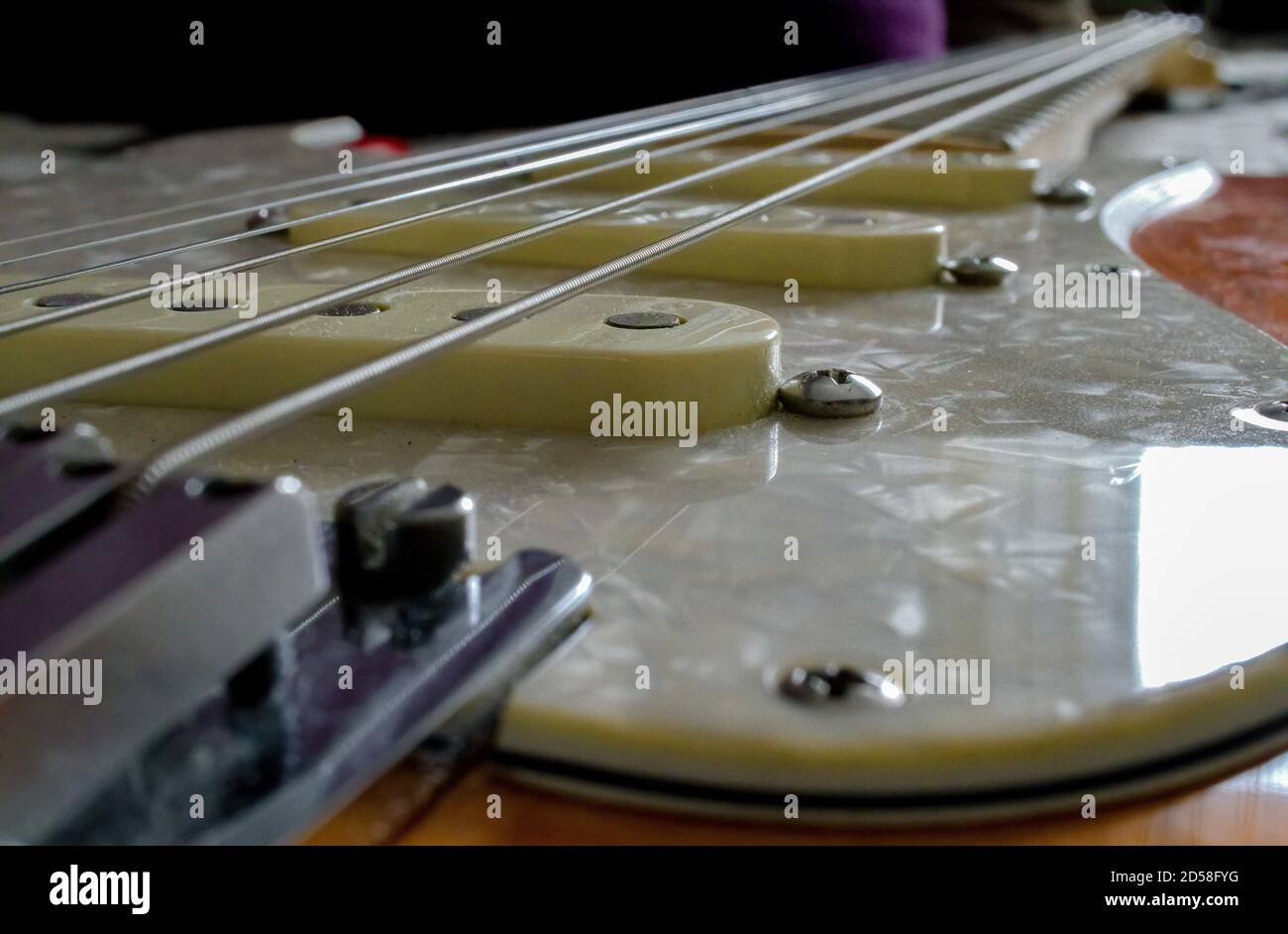 instrumento Musical Stock Photo