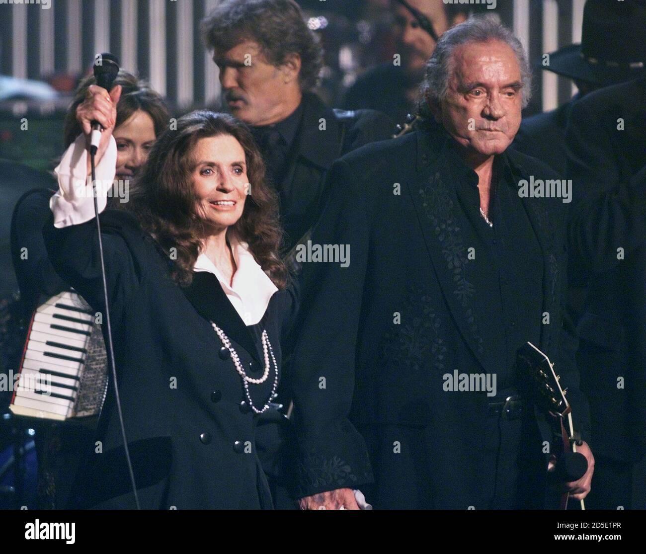 June johnny carter cash cash Johnny Cash's