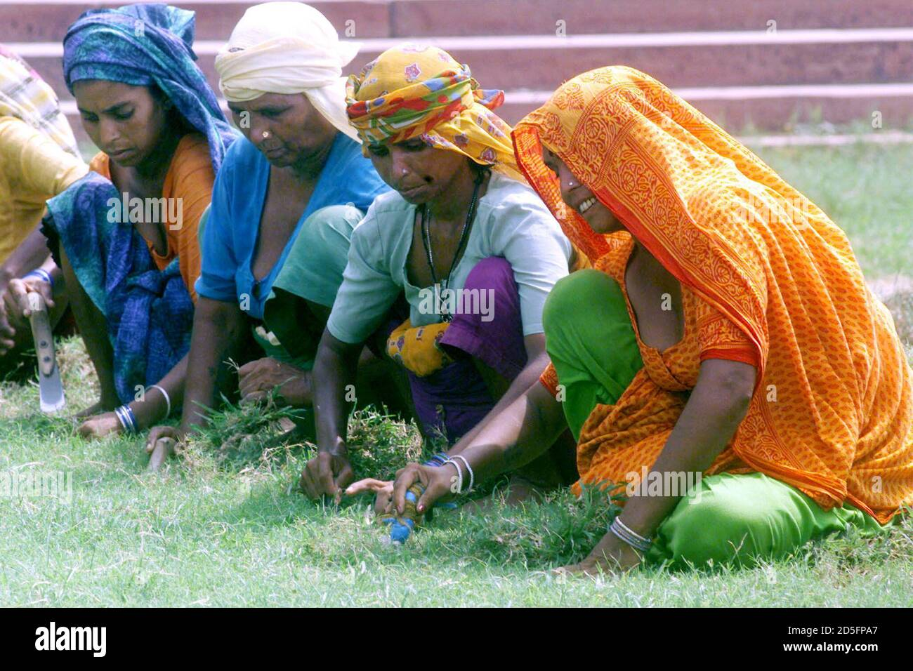Menial Jobs India High Resolution Stock Photography And Images Alamy