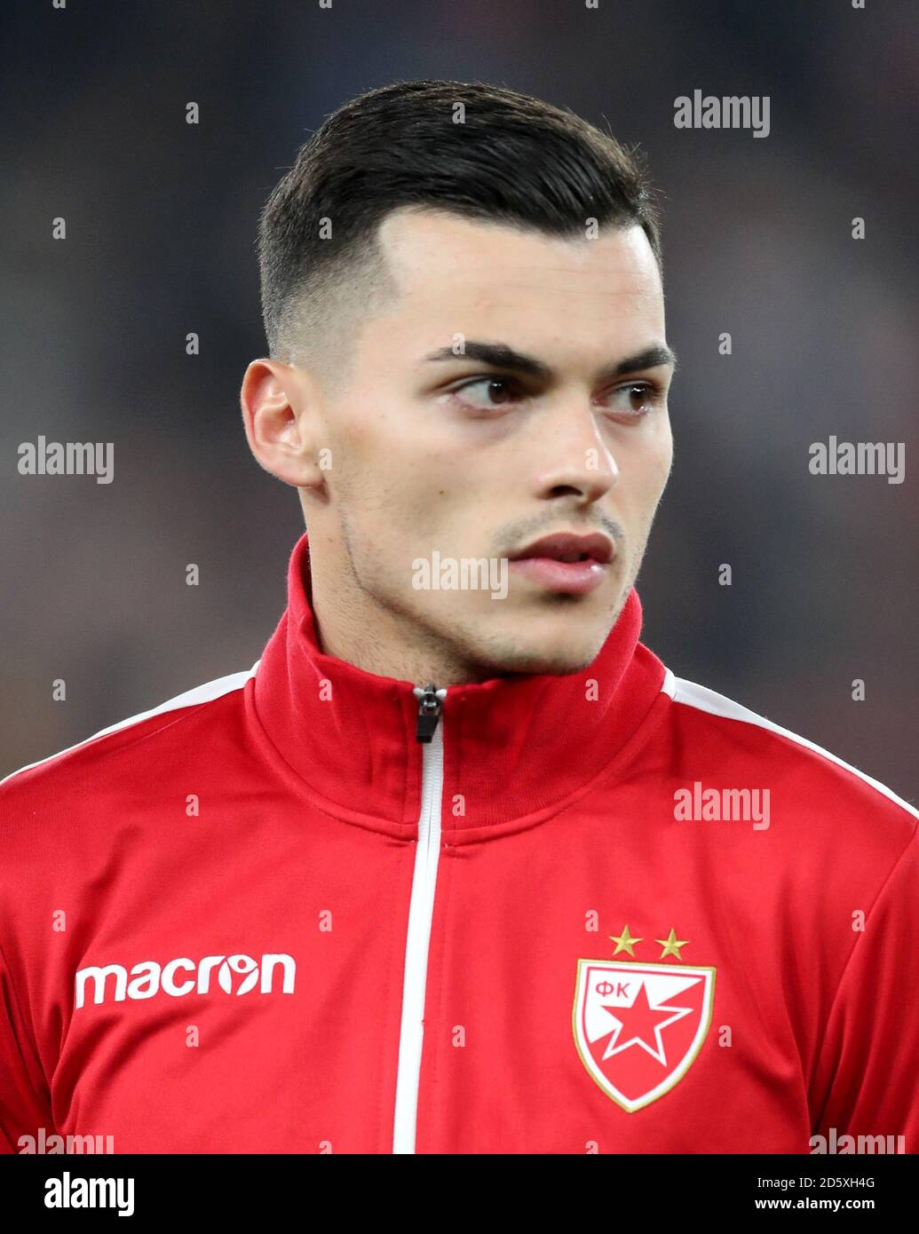 Radonjic High Resolution Stock Photography and Images - Alamy