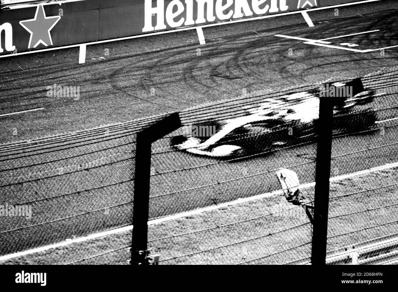 F1, Motorsport, Japan, Suzka Stock Photo