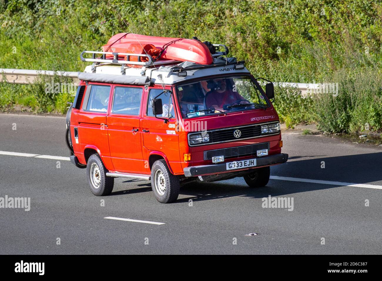 Vanagon High Resolution Stock Photography And Images Alamy