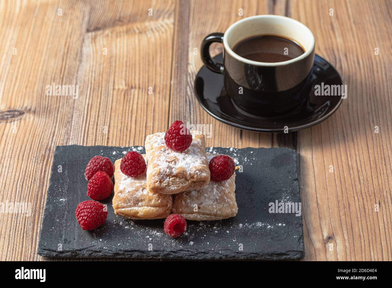 Page 20   Spanish Breakfast With Coffee High Resolution Stock ...