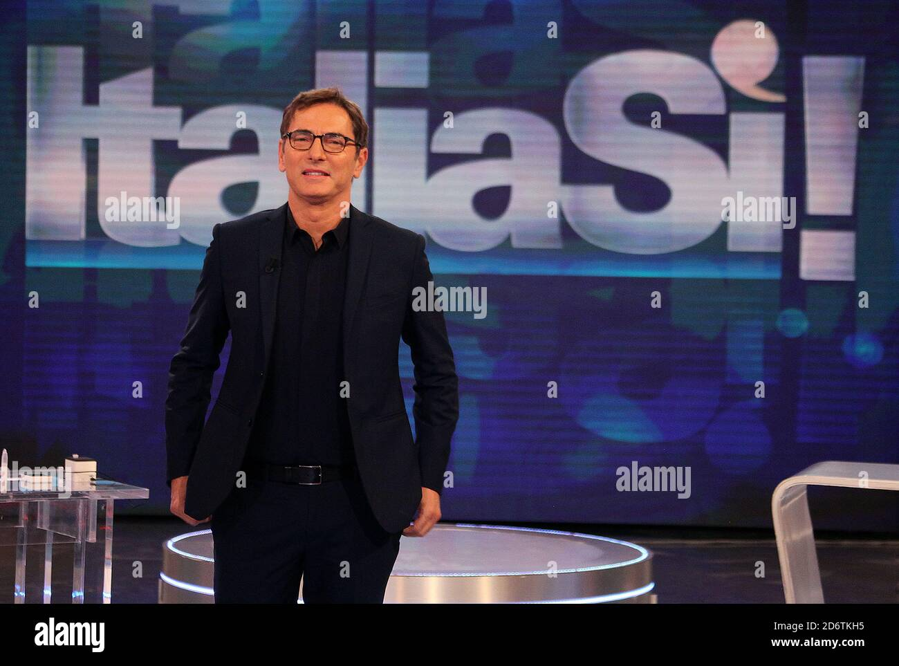 Rome, Italy. 17th Oct, 2020. Rome, Episode of