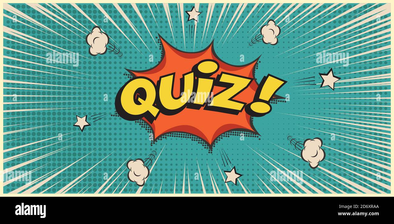 Quiz Background High Resolution Stock Photography And Images Alamy