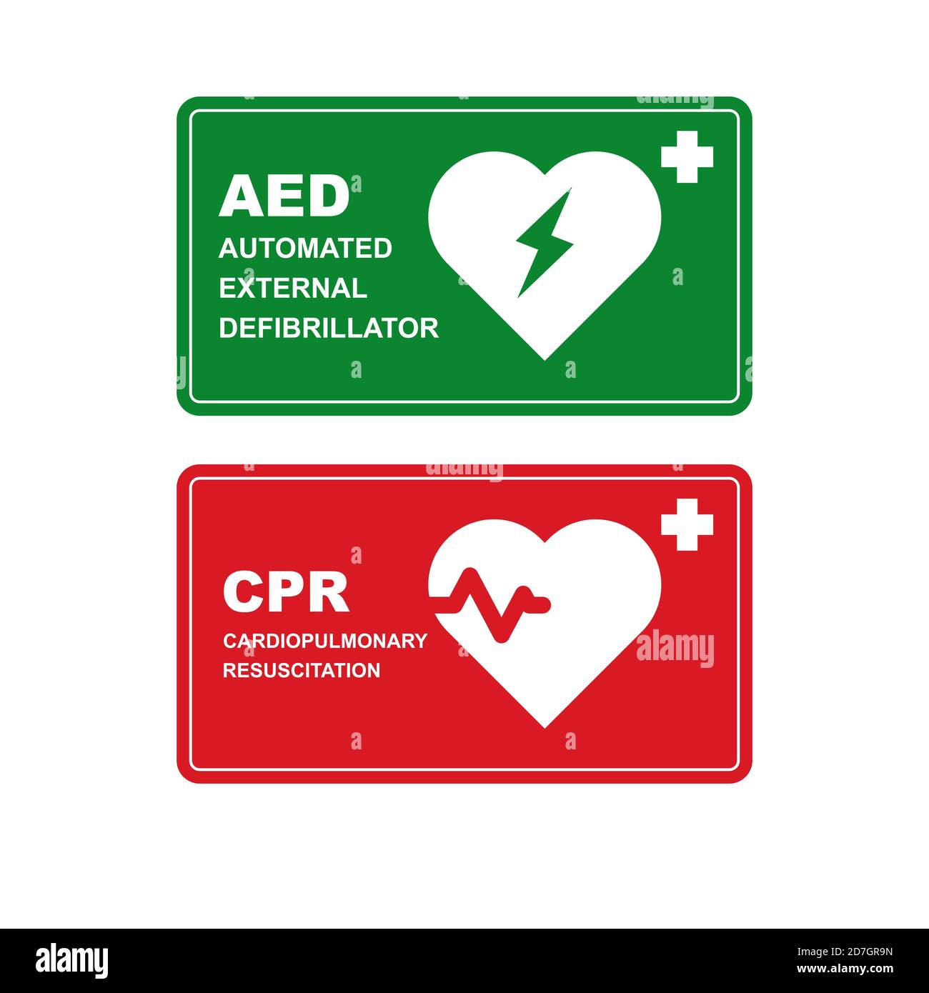 Aed Automated External
