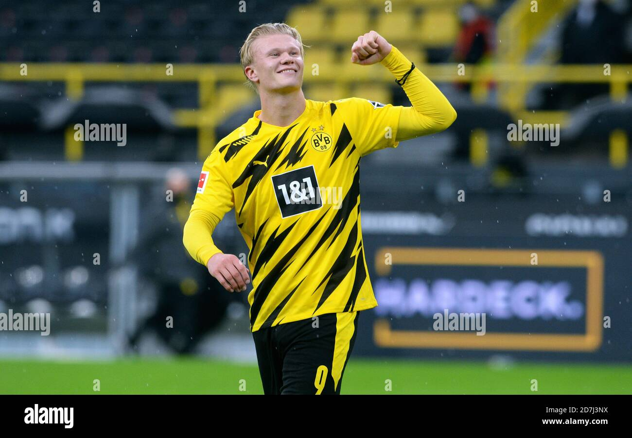 Erling Haaland High Resolution Stock Photography And Images Alamy
