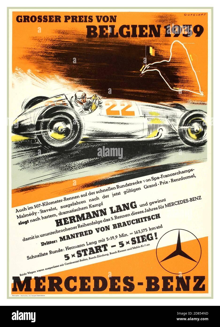 "Gran Premio 10/"" x 7/""  Retro Metal Sign Vintage Italian Car Racing Poster"