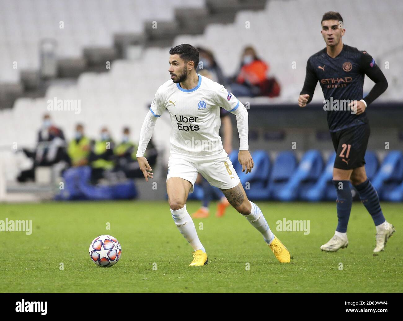 Morgan Sanson High Resolution Stock Photography and Images - Alamy