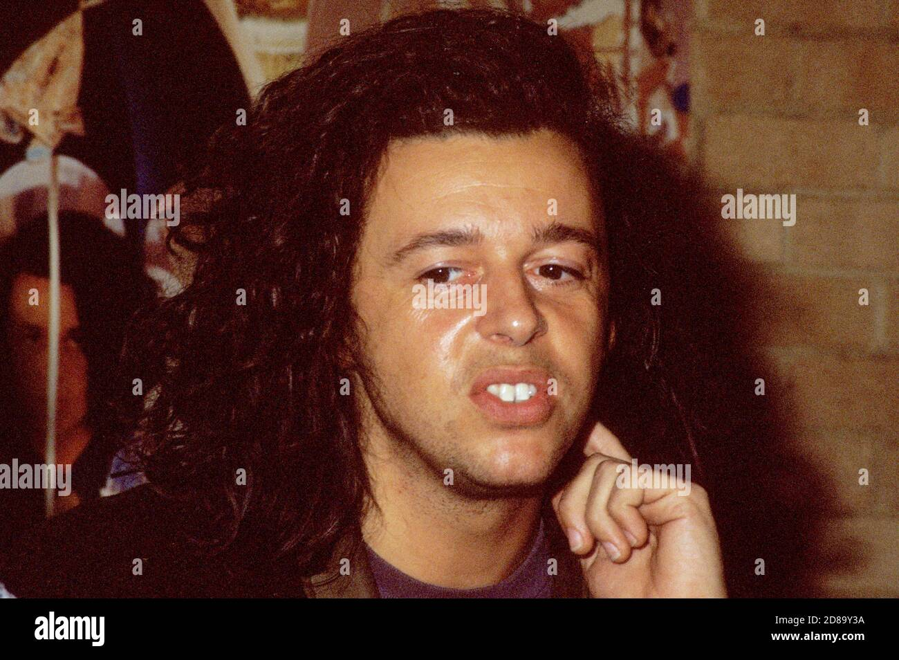 Orzabal roland Who is