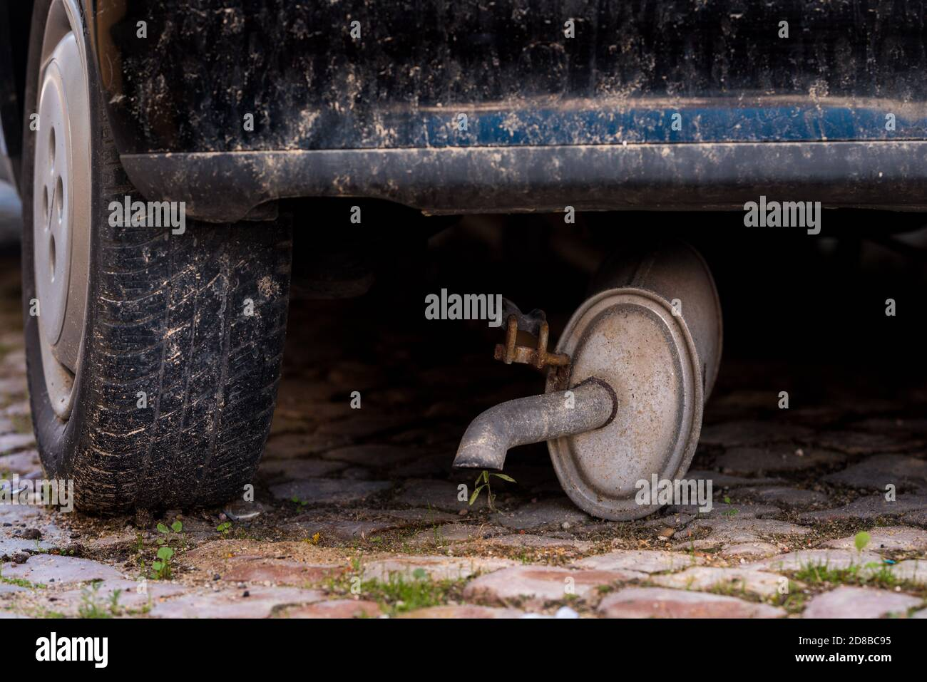 Abandoned Vehicles High Resolution Stock Photography And Images Alamy