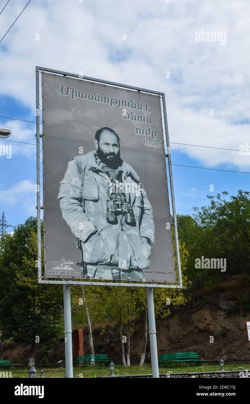 Page 2 Nagorno Karabakh War High Resolution Stock Photography And Images Alamy