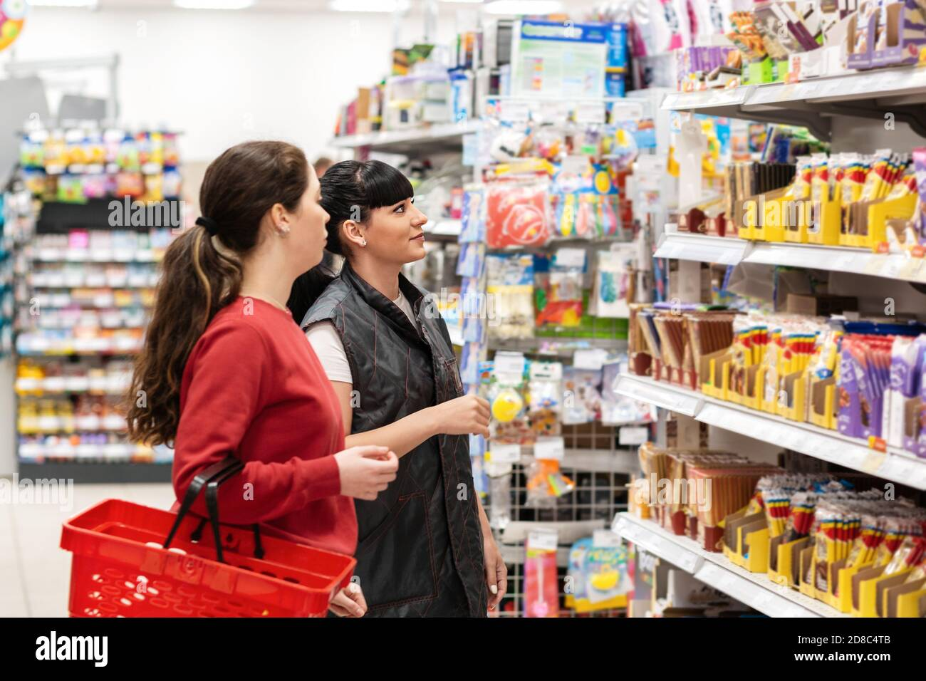 Consumer Product Manager High Resolution Stock Photography And Images Alamy