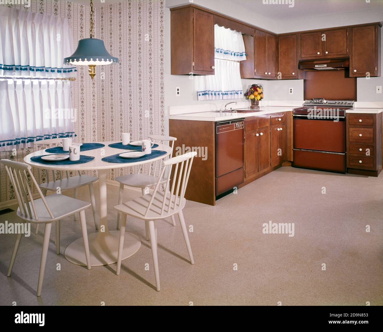 1960s Decor High Resolution Stock Photography And Images Alamy