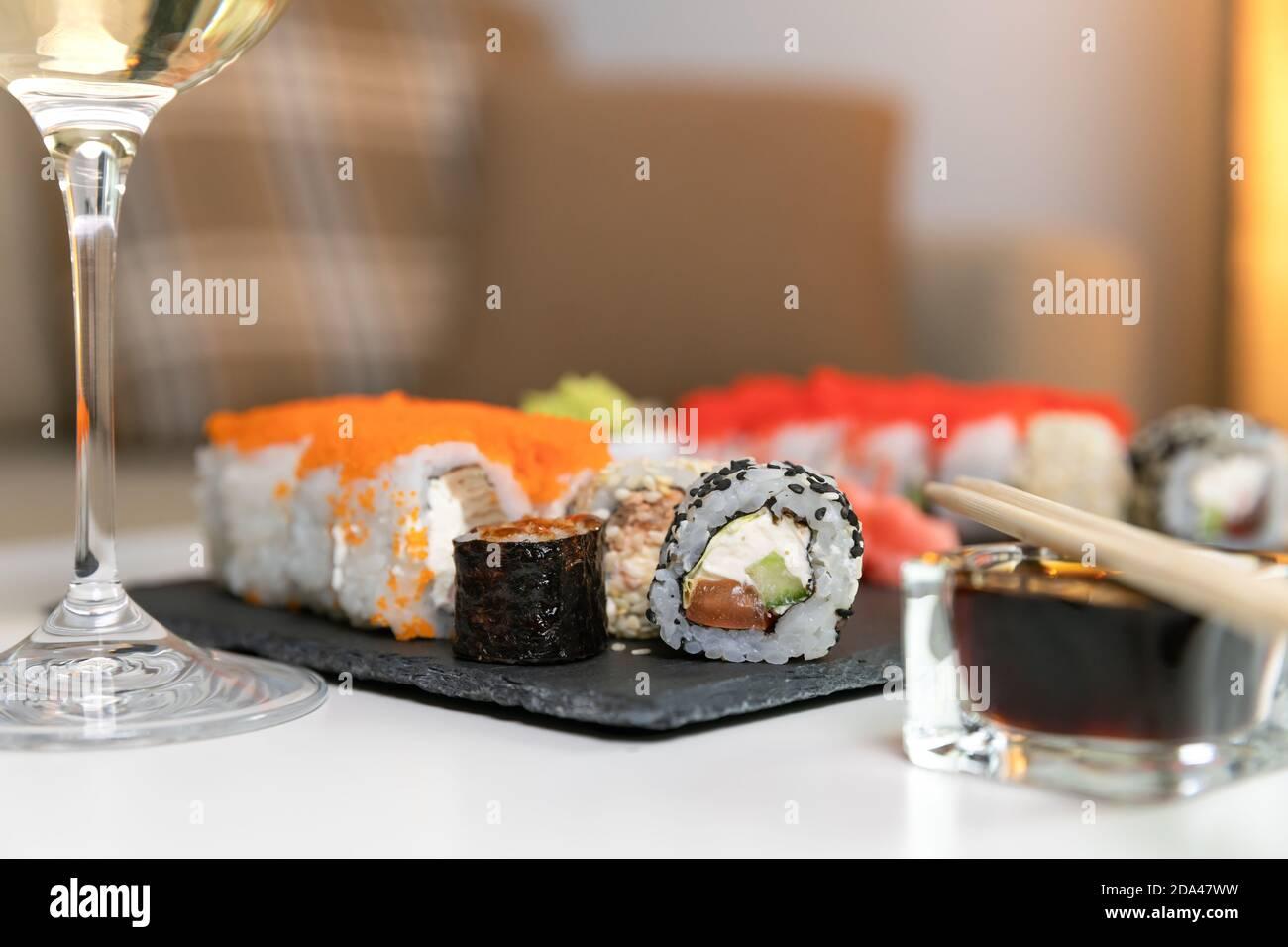 Sushi Cozy