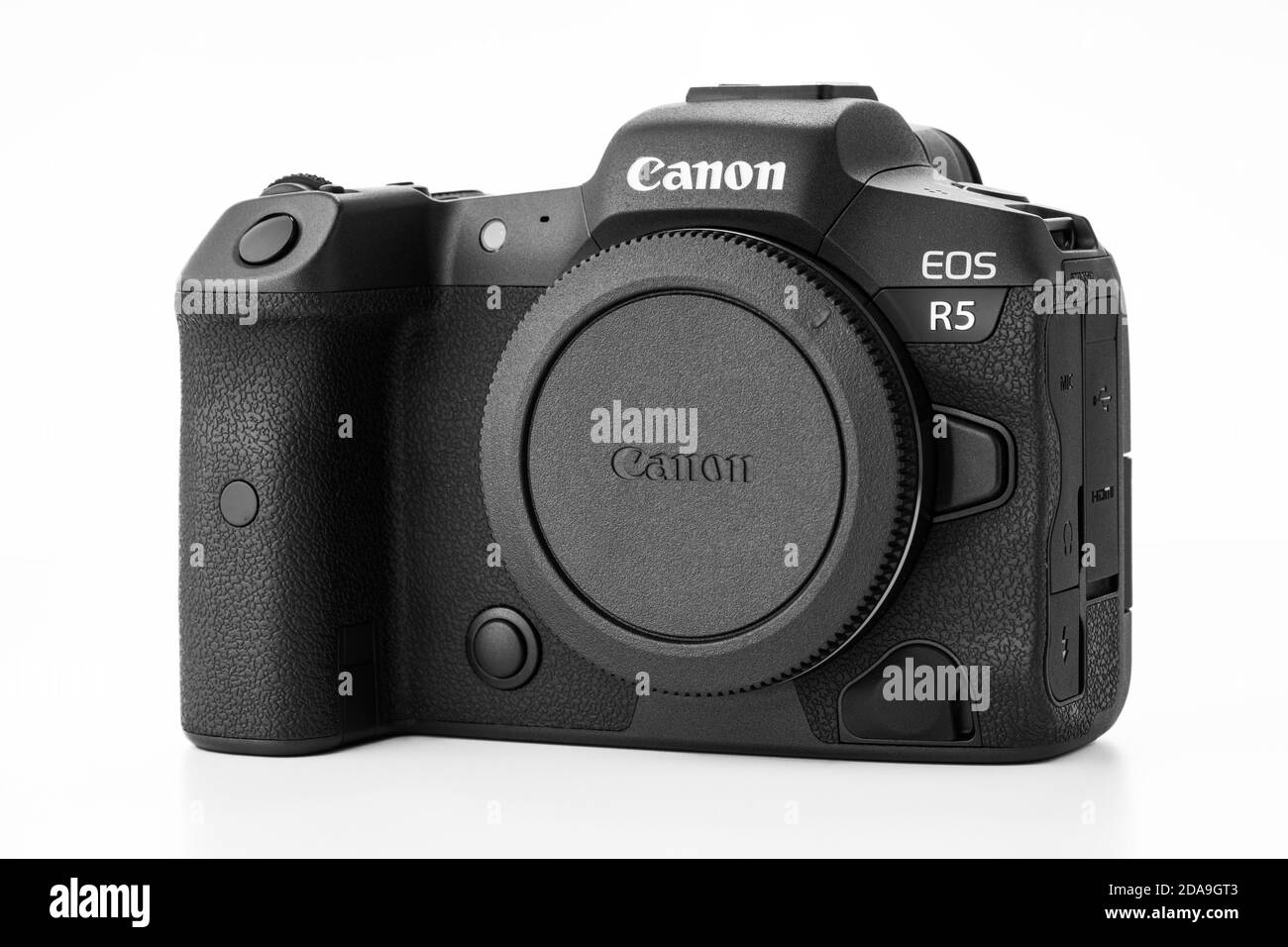 Dslr Black And White Stock Photos Images Alamy