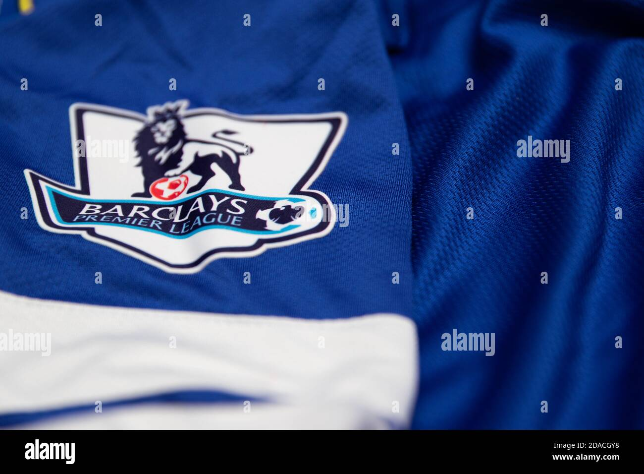 Premier League Logo High Resolution Stock Photography And Images Alamy