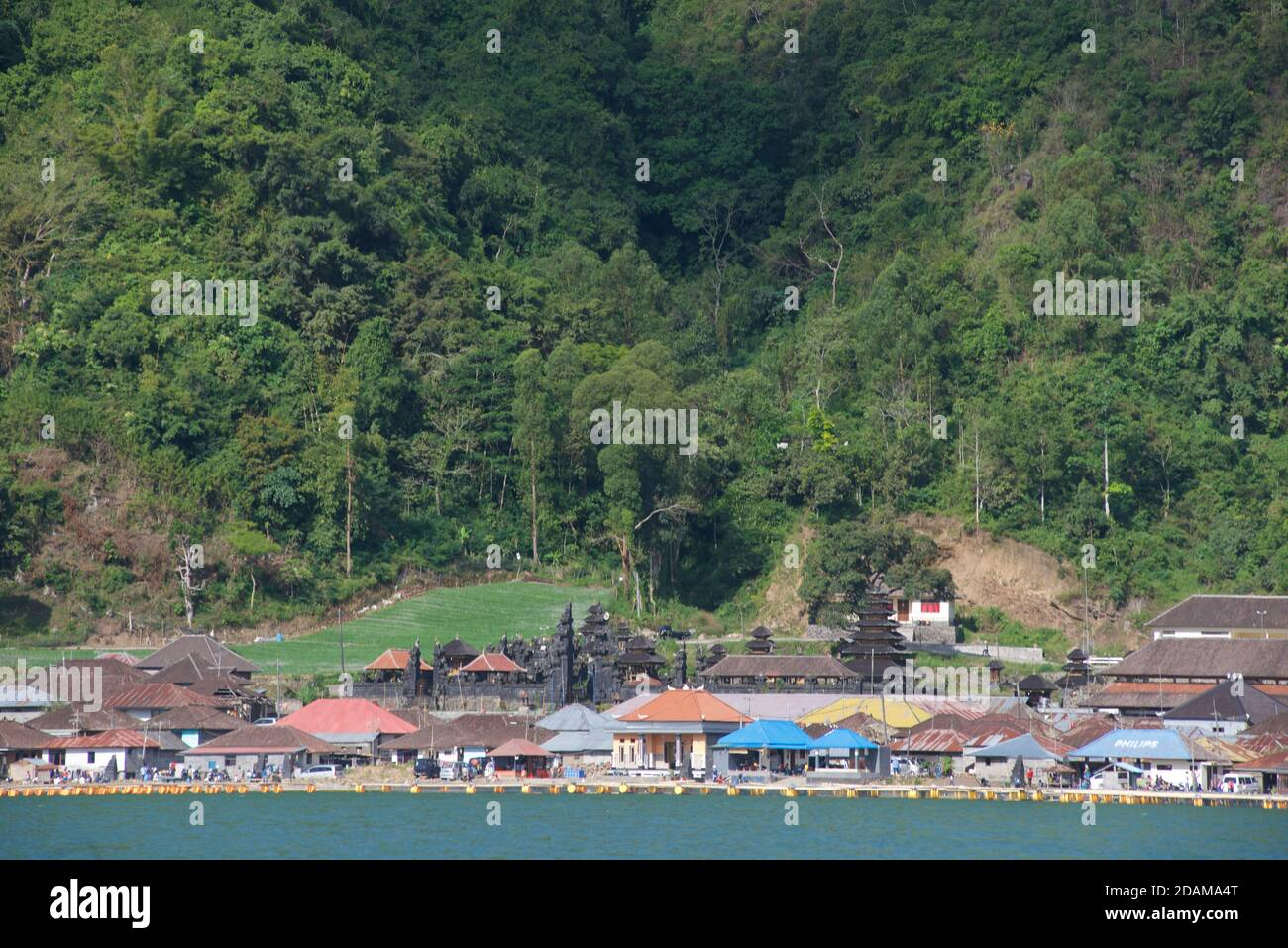 Bali Aga Village High Resolution Stock Photography And Images Alamy