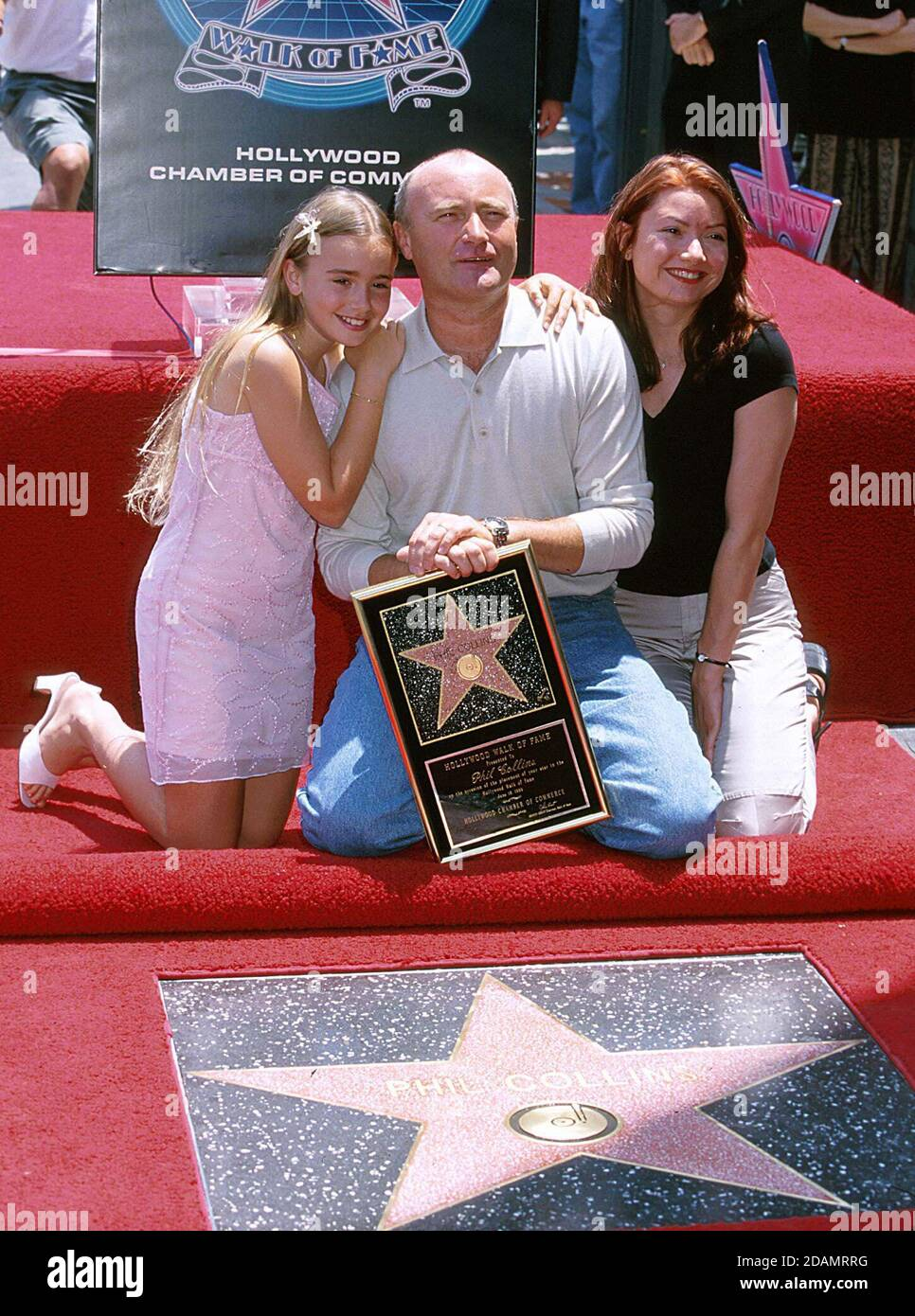 Daughters A Red Carpet Event High Resolution Stock Photography And Images Alamy