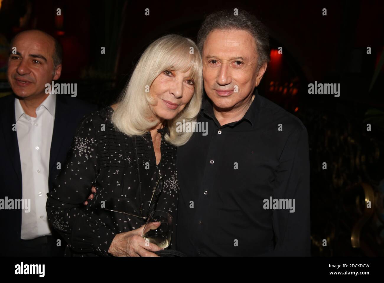 Dany Saval High Resolution Stock Photography And Images Alamy