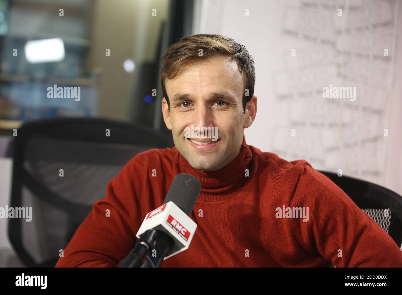 Talk Sport Radio High Resolution Stock Photography And Images Alamy