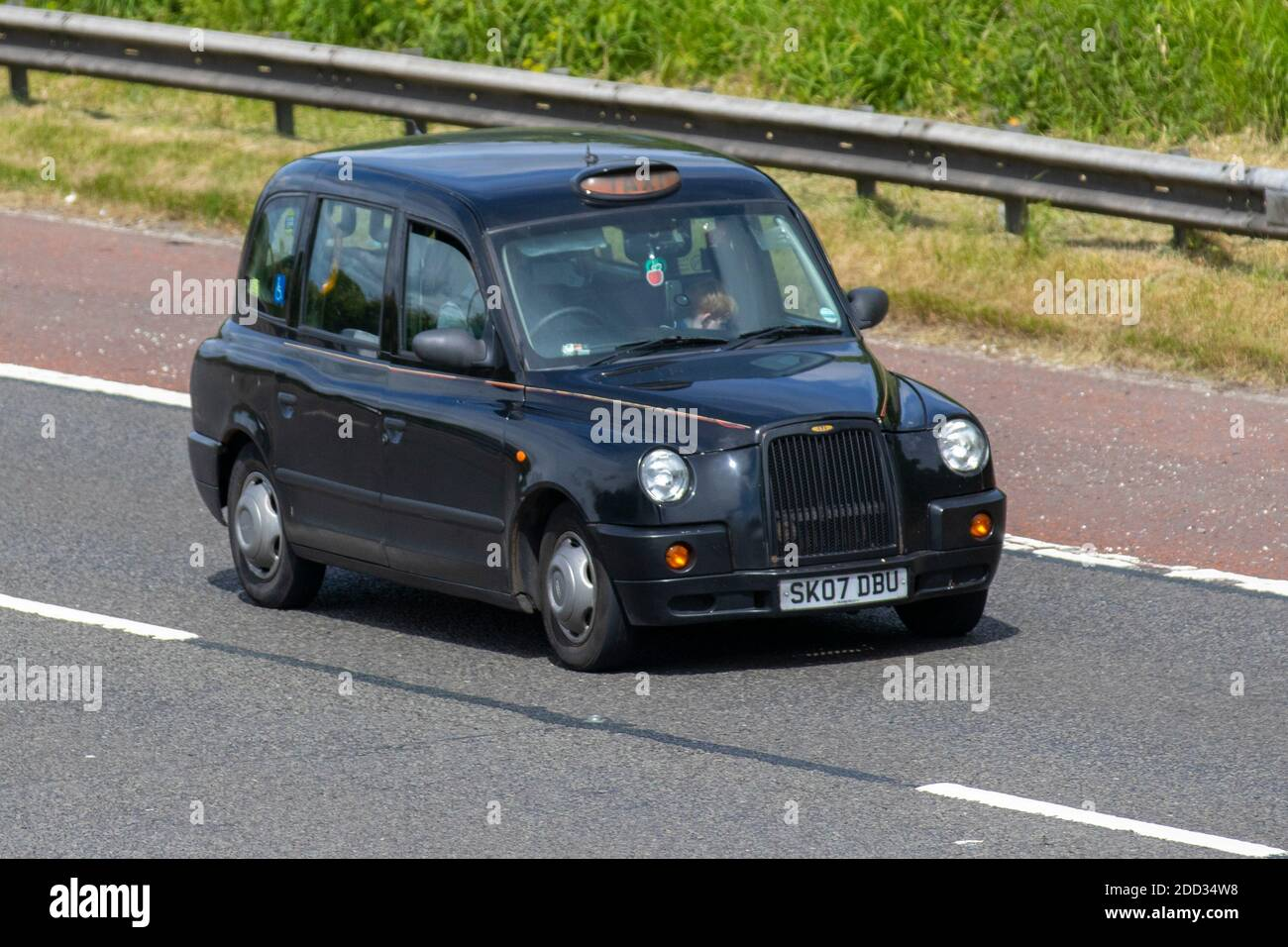 Combustible cortar insignia//Etiqueta para Londres Taxi FX4 JHM1982