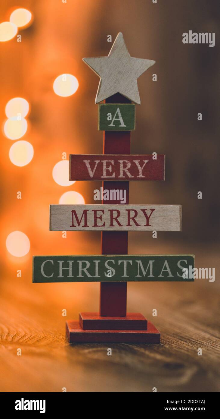 Wooden Pallet Christmas Tree High Resolution Stock Photography And Images Alamy