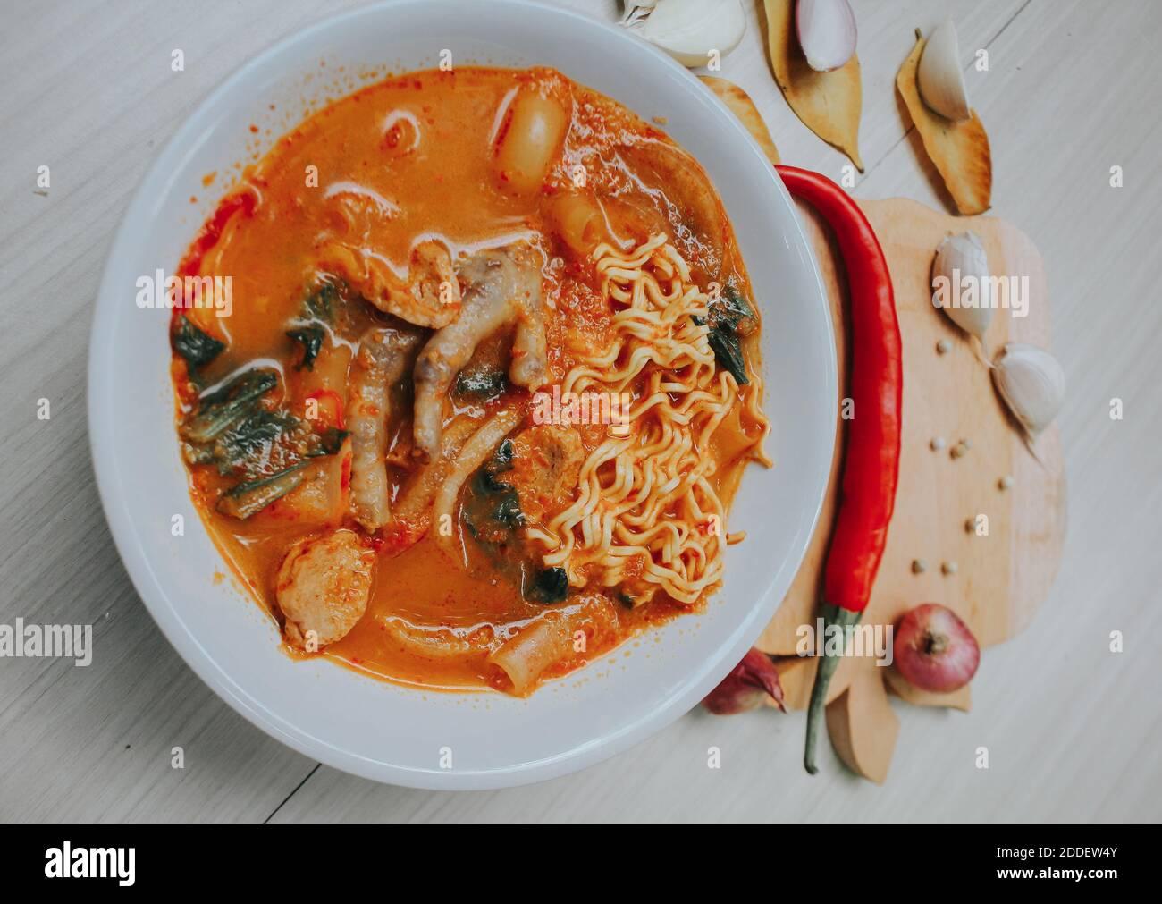 Seblak High Resolution Stock Photography And Images Alamy