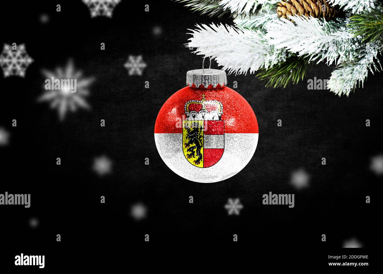 Salzburg Christmas Decorations High Resolution Stock Photography And Images Alamy