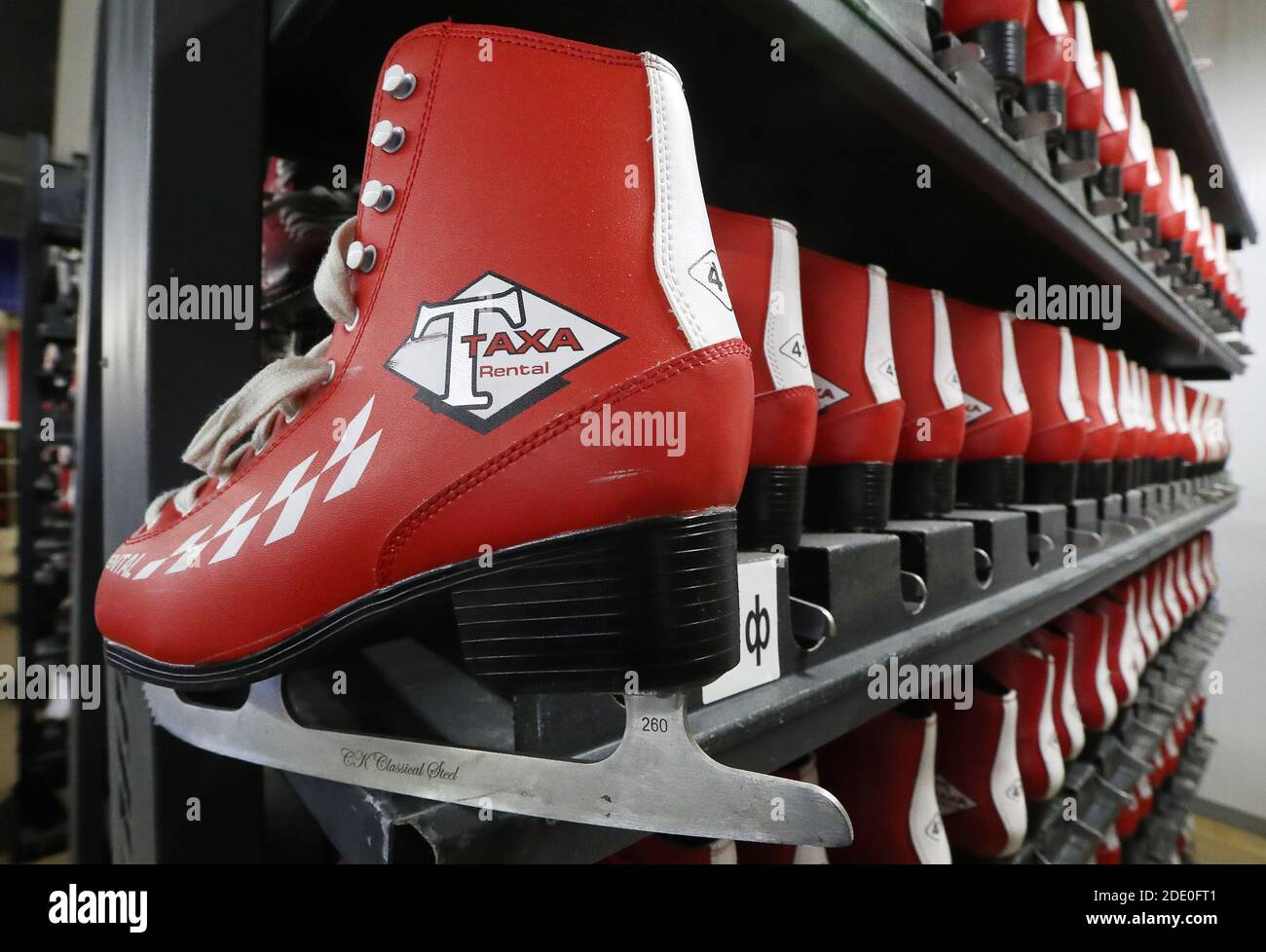 Entrance To Ice Rink High Resolution Stock Photography And Images Alamy