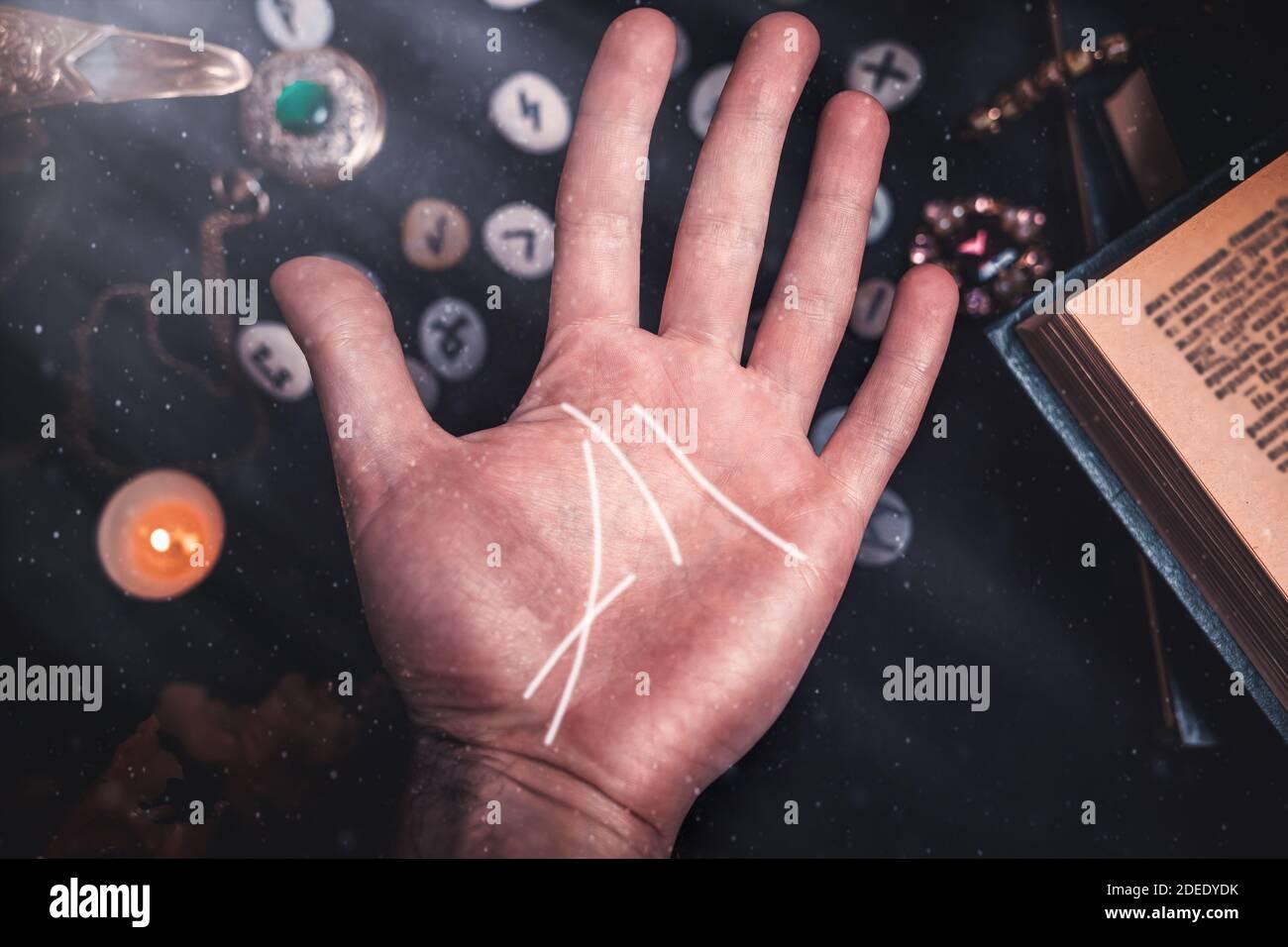 Hand Astrology In Chennai