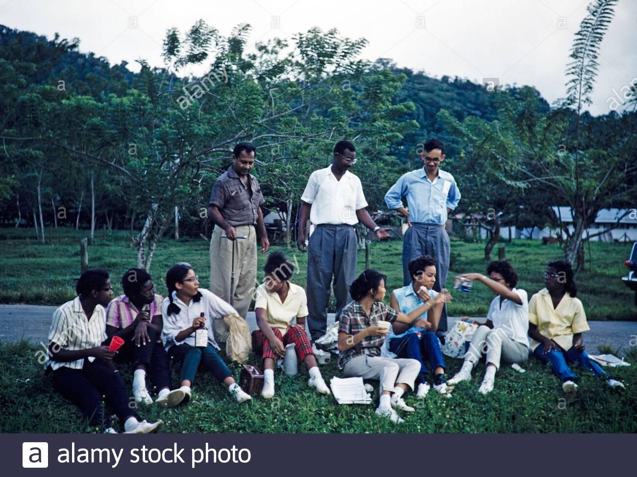 Tobago girls and trinidad Trinidad Women
