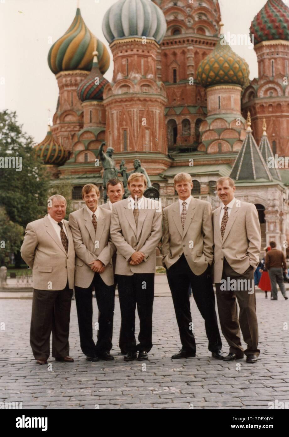 Russian guys hot Russian Men