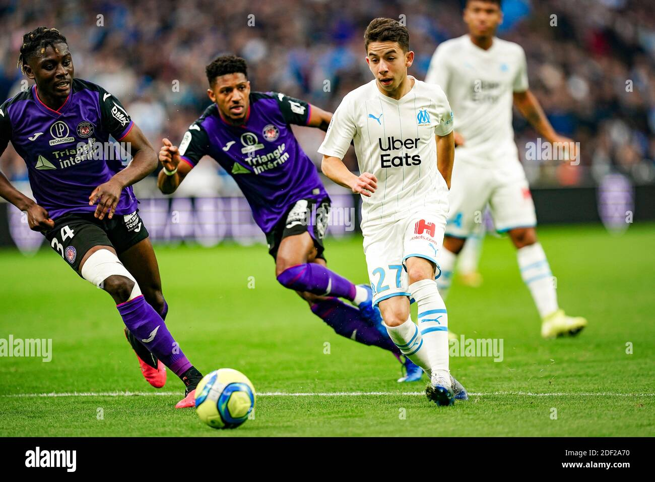 Maxime López High Resolution Stock Photography and Images - Alamy