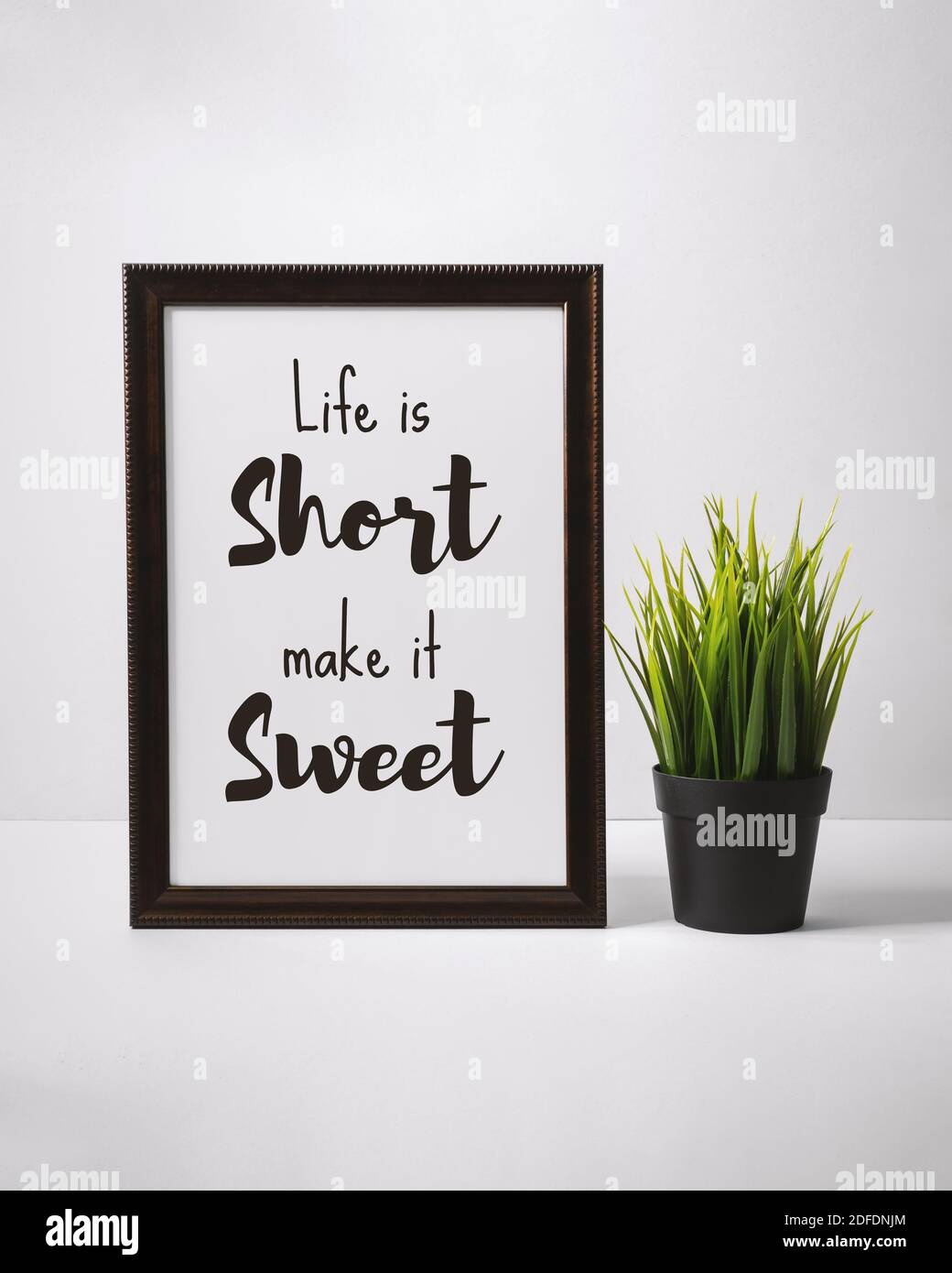Motivational and Inspirational Quotes. Life is Short Make it Sweet ...