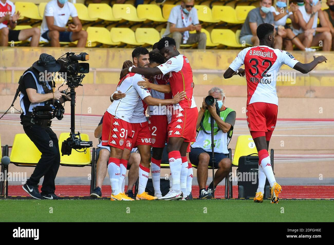 Sofiane Diop High Resolution Stock Photography and Images - Alamy