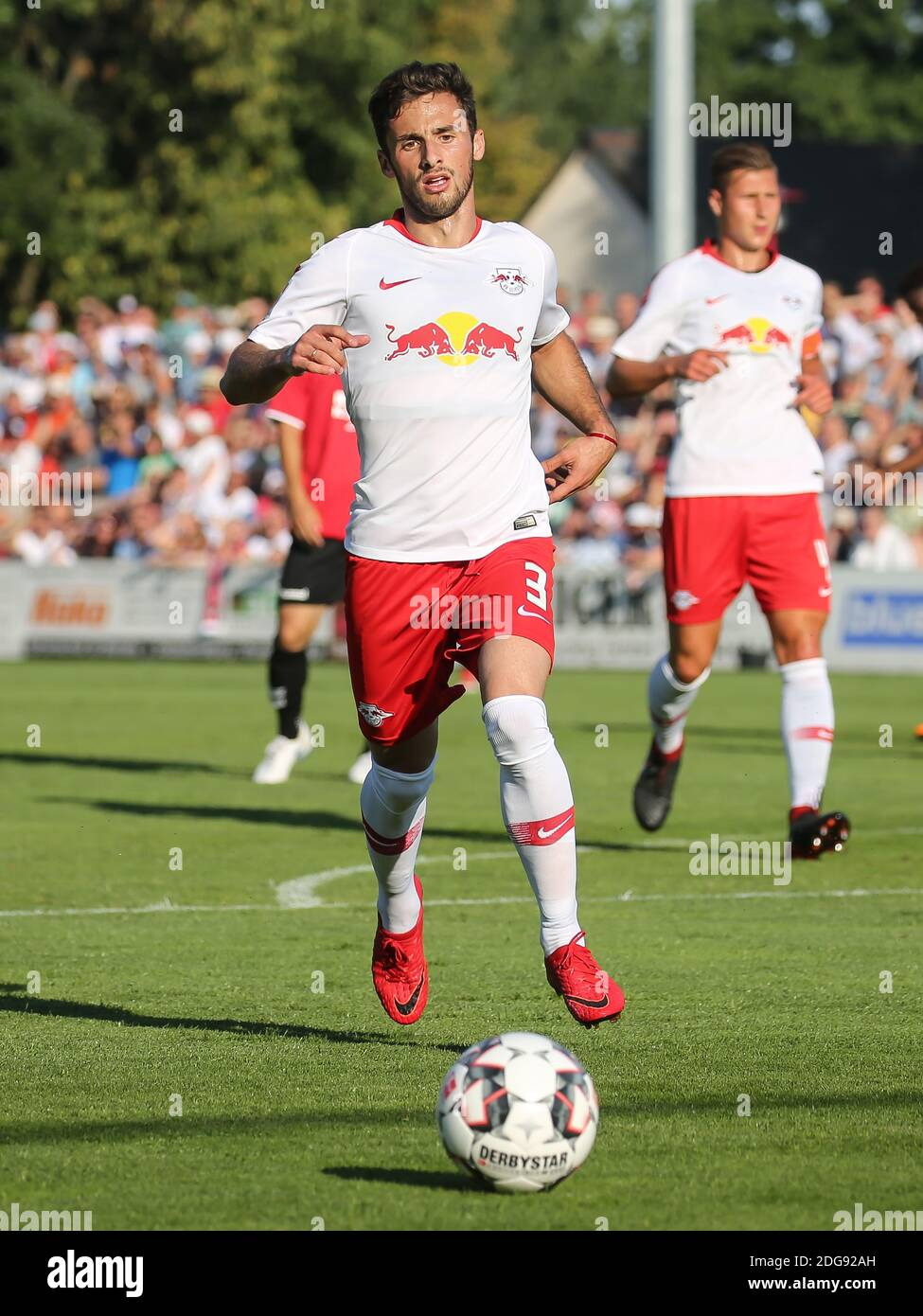 Marcelo Saracchi Rb Leipzig High Resolution Stock Photography and ...