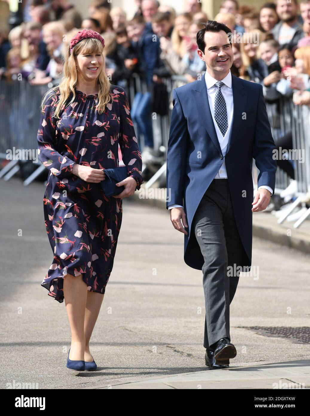 Jimmy Carr And Karoline Copping Arriving At The Wedding Of Ellie Goulding And Casper Jopling York Minster Photo Credit Should Read Doug Peters Empics Stock Photo Alamy Select from premium karoline copping of the highest quality. alamy