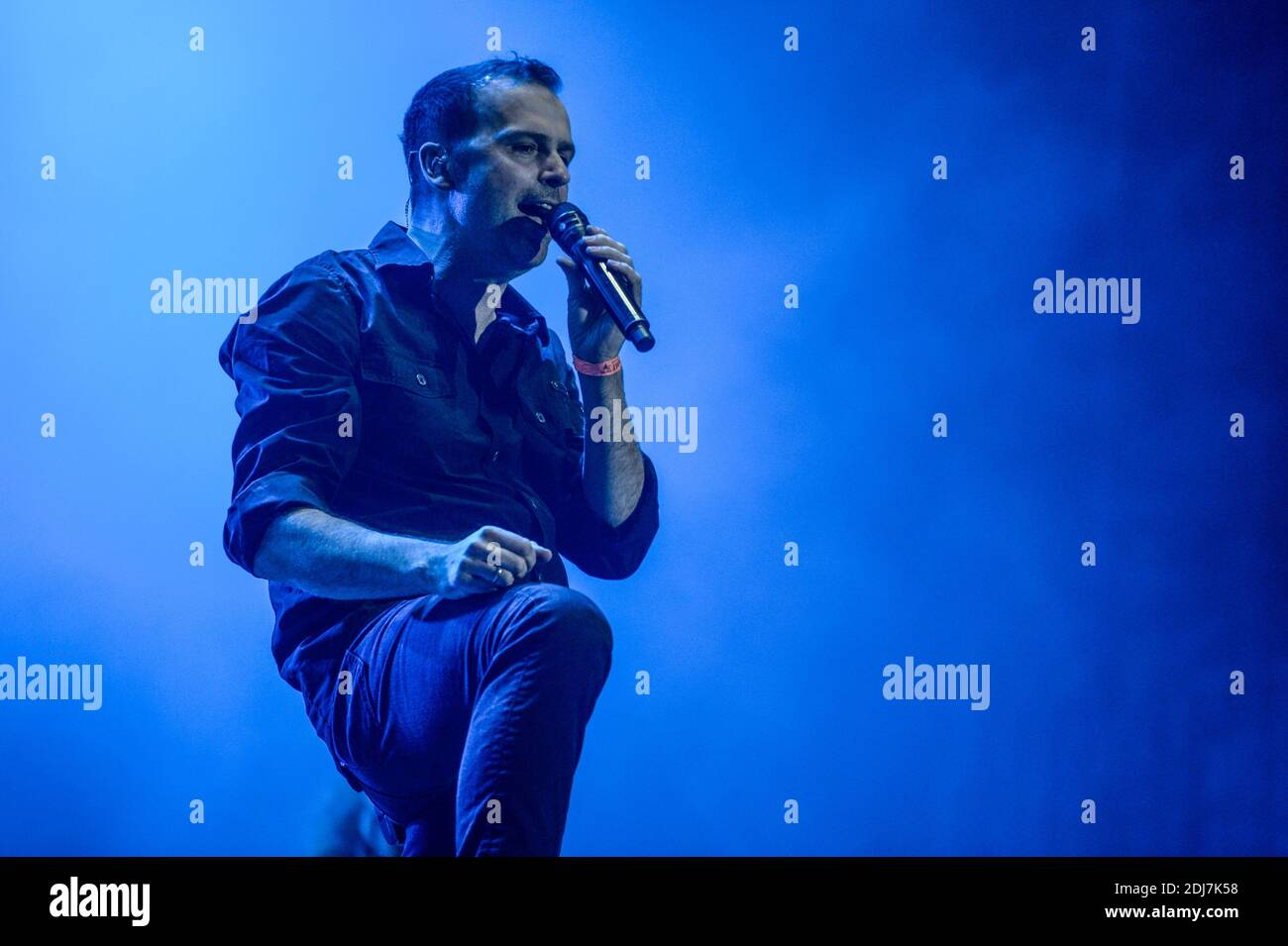 Blind Guardian High Resolution Stock Photography And Images Alamy