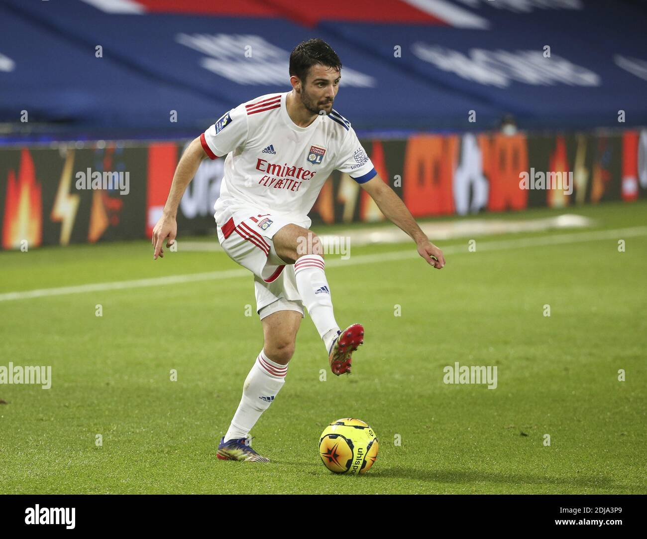 Page 3 - Parc Olympique Lyonnais High Resolution Stock Photography ...
