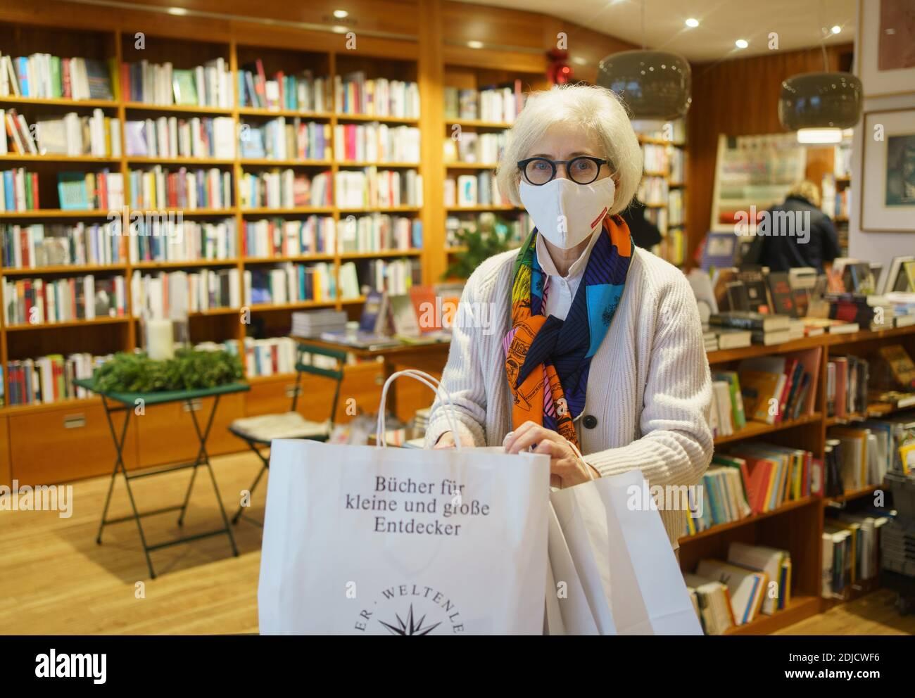 20 December 20, Hessen, Frankfurt/Main Owner Maria Lucia ...
