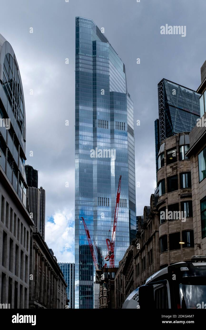 New Building London High Resolution Stock Photography and Images - AlamyAlamy