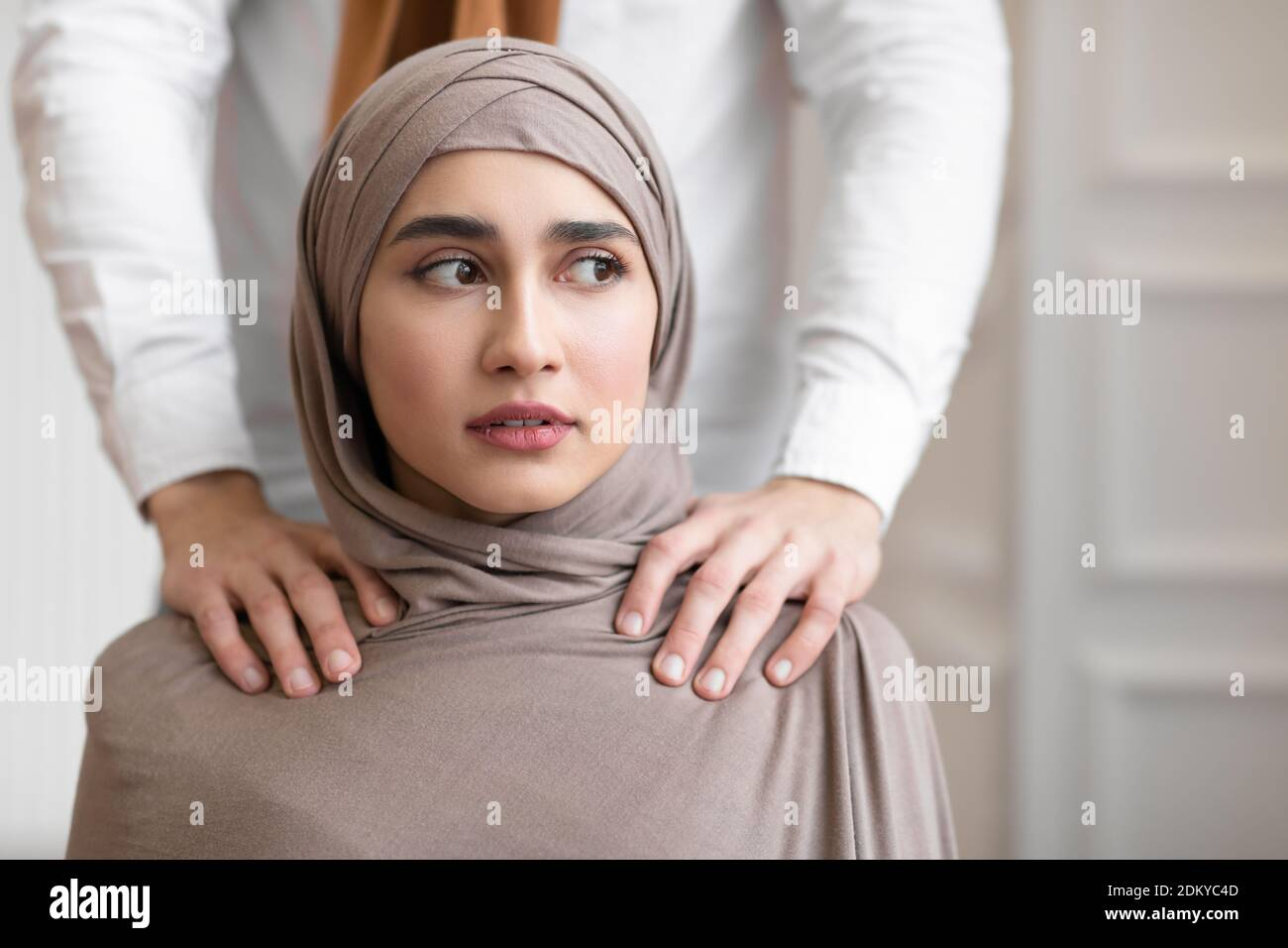 Images muslim wife How to