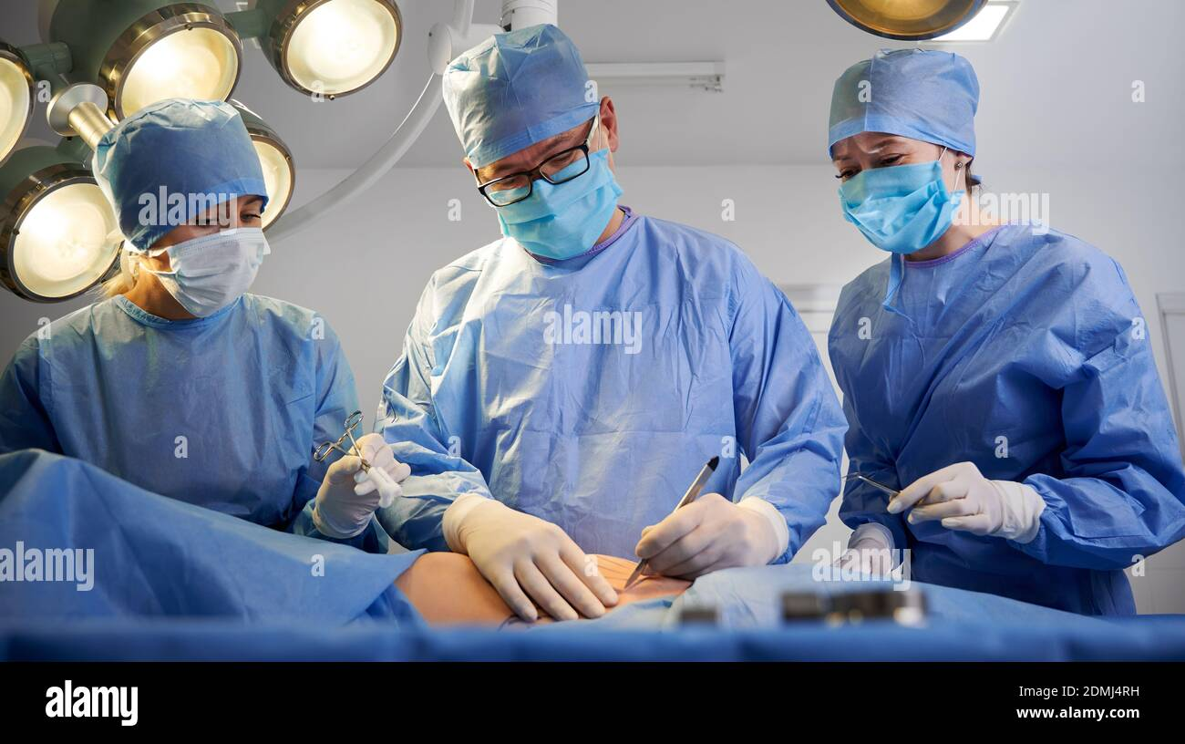 Cosmetic Surgeon High Resolution Stock Photography And Images Page 3 Alamy