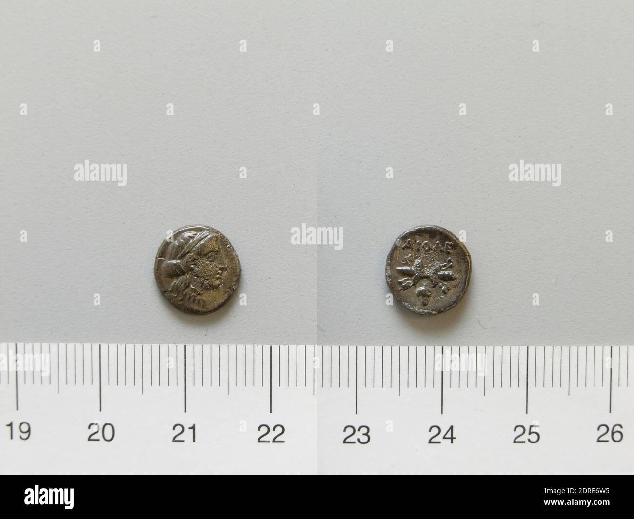 100 Cleavage rings 5 mm bronze 45.5