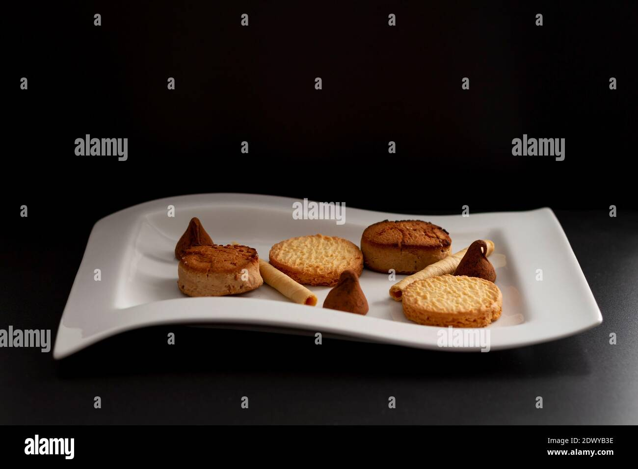 Spanish Cookies Spain High Resolution Stock Photography and Images ...