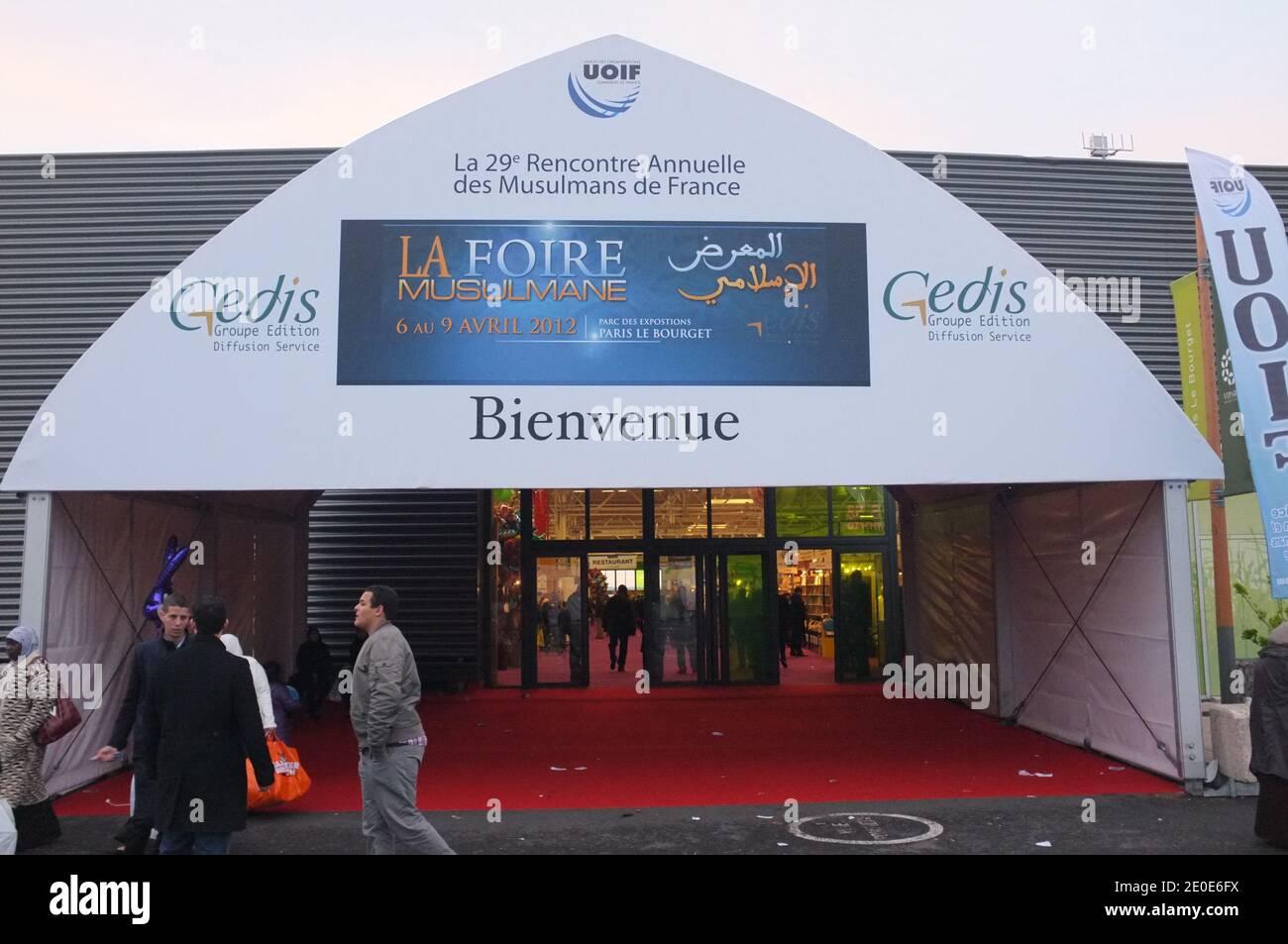 La Rencontre annuelle des musulmans de France s'ouvre aujourd'hui : que va-t-on y trouver ?