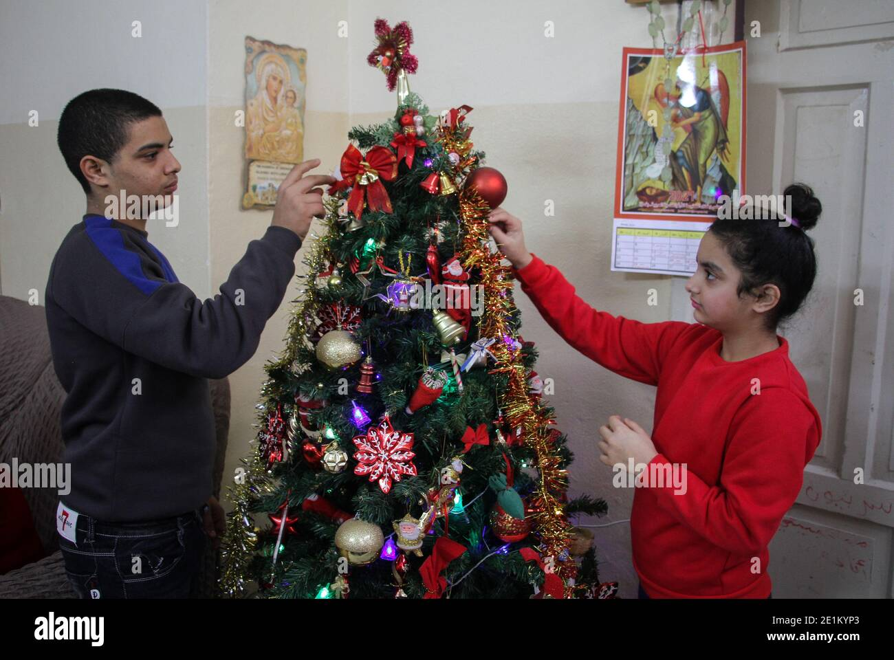 Christmas Parafe Redwood City 2021 7 Days To Christmas High Resolution Stock Photography And Images Alamy