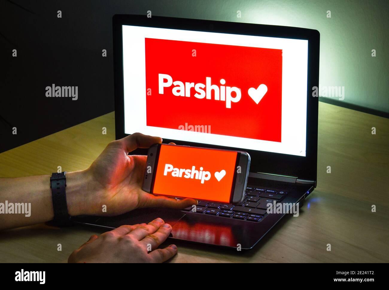 Www parship