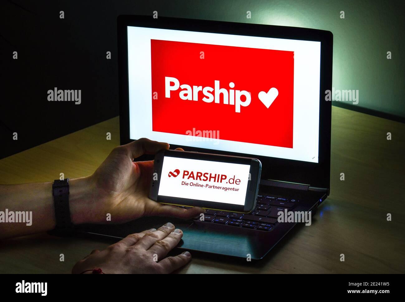 Parship,de parship Review